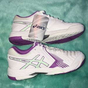 Women's ASICS gel- game 6